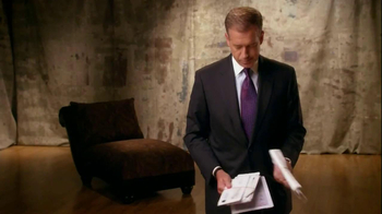 The More You Know TV Spot, 'Bill' Featuring Brian Williams - Thumbnail 6