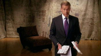 The More You Know TV Spot, 'Bill' Featuring Brian Williams - Thumbnail 7