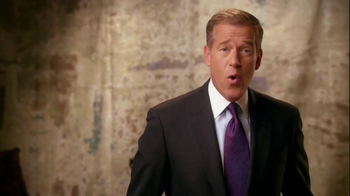 The More You Know TV Spot, 'Bill' Featuring Brian Williams - Thumbnail 8