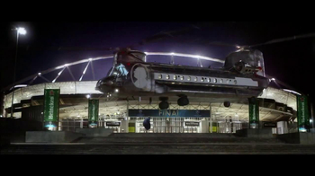 Heineken TV Spot 'Champions League: Arrival' - Thumbnail 1