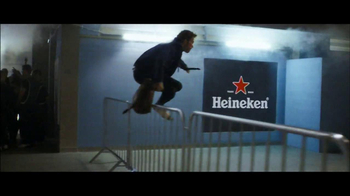Heineken TV Spot 'Champions League: Arrival' - Thumbnail 2