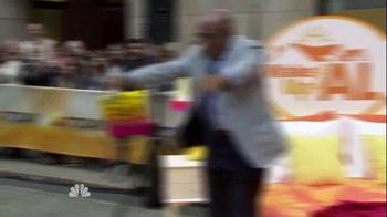 NBC TV Spot, 'Wake Up with Al Sweepstakes' - Thumbnail 3