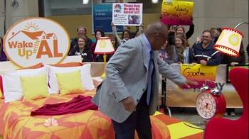 NBC TV Spot, 'Wake Up with Al Sweepstakes' - Thumbnail 5