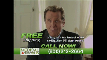 Medical Direct Club TV Spot, '3 for Free' - Thumbnail 8