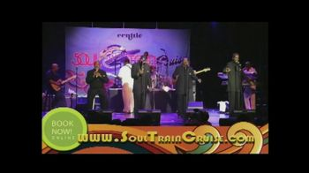 Soul Train Cruise TV Spot, 'Hippest Trip' - 43 commercial airings