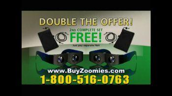 Zoomies BinocularsTV Spot