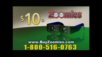 Zoomies BinocularsTV Spot - Thumbnail 9