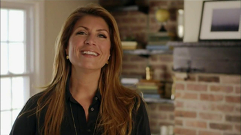 HGTV Website TV Spot, 'Help Around the Home' Featuring Genevieve Gorder - Thumbnail 4