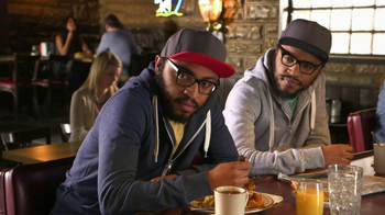 HTC One TV Spot, 'Twins' Featuring Lucas Brothers - Thumbnail 10