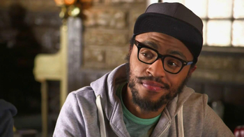 HTC One TV Spot, 'Twins' Featuring Lucas Brothers - Thumbnail 4