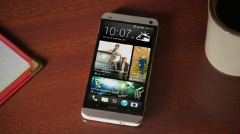 HTC One TV Spot, 'Twins' Featuring Lucas Brothers - Thumbnail 5
