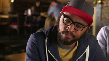 HTC One TV Spot, 'Twins' Featuring Lucas Brothers - Thumbnail 8