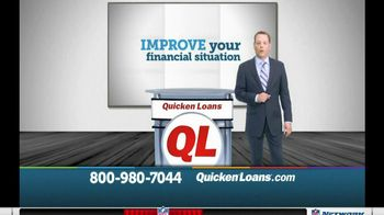 Quicken Loans TV Spot, 'YOURgage'