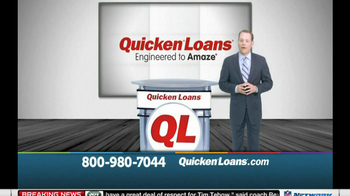 Quicken Loans TV Spot, 'YOURgage' - Thumbnail 4