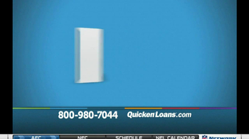 Quicken Loans TV Spot, 'YOURgage' - Thumbnail 7