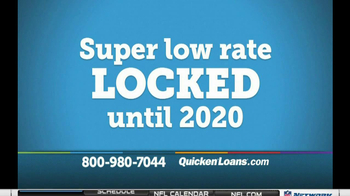 Quicken Loans TV Spot, 'YOURgage' - Thumbnail 8
