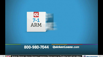 Quicken Loans TV Spot, 'YOURgage' - Thumbnail 9