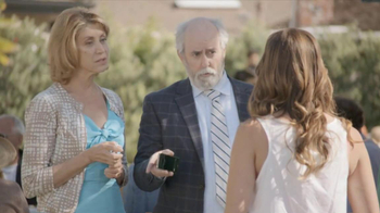 Samsung Galaxy S4 TV Spot, 'Pool Party' - Thumbnail 7