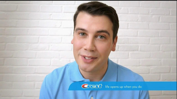 Crest Pro Health Clinical TV Spot, 'Dentist Didn't Know What To Do' - Thumbnail 9