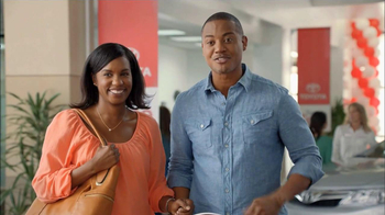 2013 Toyota Camry TV Spot, 'Baby' - 406 commercial airings