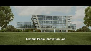 Tempur-Pedic TV Spot, 'Innovation Lab' - Thumbnail 1