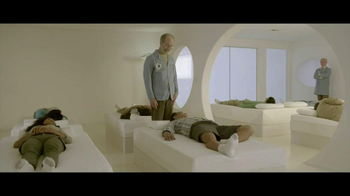 Tempur-Pedic TV Spot, 'Innovation Lab'