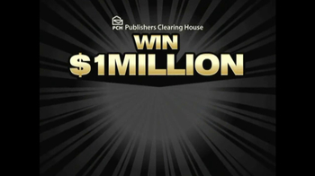 Publishers Clearing House TV Spot, 'June 30, 2013' - Thumbnail 2