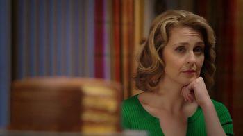 Slimful TV Spot, 'Temptation'