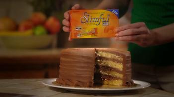 Slimful TV Spot, 'Temptation' - Thumbnail 4