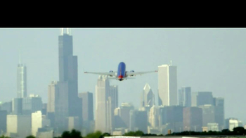 Southwest Airlines TV Spot, 'No Fees' Featuring Jeff Overton - Thumbnail 9