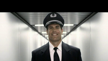 Southwest Airlines TV Spot, 'No Fees' Featuring Jeff Overton - Thumbnail 8