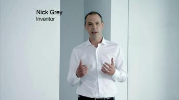 Gtech AirRam Cordless Vacuum Cleaner TV Spot, 'Chipper' - Thumbnail 2