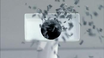 Gtech AirRam Cordless Vacuum Cleaner TV Spot, 'Chipper' - Thumbnail 4