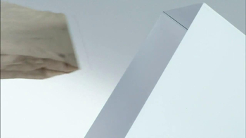 Gtech AirRam Cordless Vacuum Cleaner TV Spot, 'Chipper' - Thumbnail 5