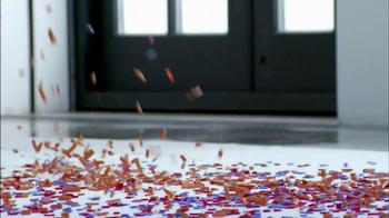 Gtech AirRam Cordless Vacuum Cleaner TV Spot, 'Chipper' - Thumbnail 7
