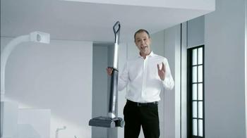 Gtech AirRam Cordless Vacuum Cleaner TV Spot, 'Chipper' - Thumbnail 8