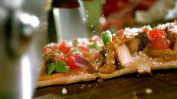 Chili's Chipotle Chicken Flatbread TV Spot - Thumbnail 6