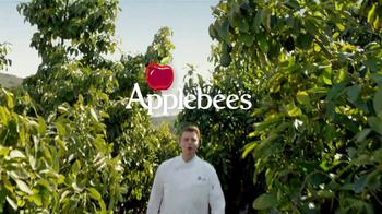 Applebee's Margarita Queso Chicken & Shrimp TV Spot, 'Impressed Wallet' - Thumbnail 1