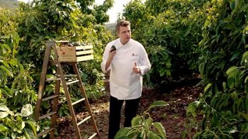 Applebee's Margarita Queso Chicken & Shrimp TV Spot, 'Impressed Wallet' - Thumbnail 5