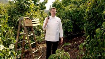 Applebee's Margarita Queso Chicken & Shrimp TV Spot, 'Impressed Wallet' - Thumbnail 6
