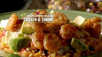 Applebee's Margarita Queso Chicken & Shrimp TV Spot, 'Impressed Wallet' - Thumbnail 8