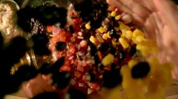 Applebee's Margarita Queso Chicken & Shrimp TV Spot, 'Impressed Wallet' - Thumbnail 9