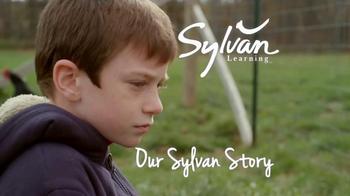Sylvan Learning Centers TV Spot, 'Joe'