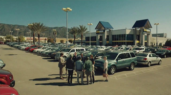 CarMax TV Spot, 'Something Different' - Thumbnail 10