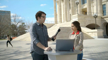 Bing TV Spot, 'Bing it On Challenge: Topeka' - Thumbnail 4