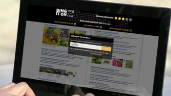 Bing TV Spot, 'Bing it On Challenge: Topeka' - Thumbnail 7