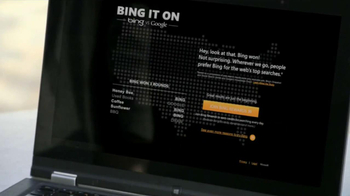 Bing TV Spot, 'Bing it On Challenge: Topeka' - Thumbnail 8