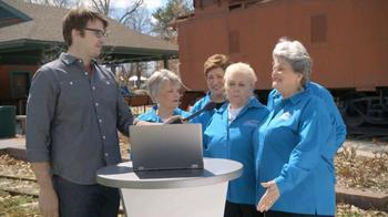 Bing TV Spot, 'Bing it On Challenge: Topeka' - Thumbnail 9