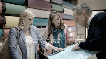 Chase Ink TV Spot, 'The Paper Cottage' - Thumbnail 2