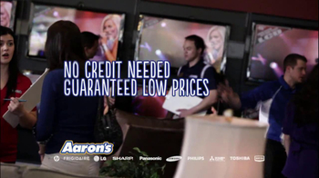 Aaron's TV Spot, 'Differences' Featuring Mark Martin and Michael Waltrip - Thumbnail 9